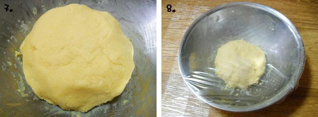 후라이팬) 치즈를 좋아한다면~ 찹쌀 치즈 볼!