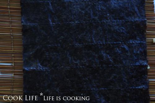 누구나 쉽게 만드는 계란치즈말이김밥