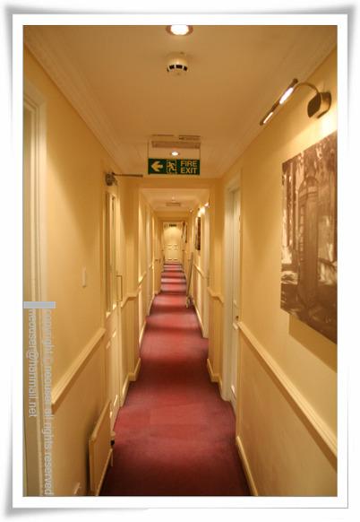 [런던여행] 조식을 주는 호텔 덕분에 아침을 든든히 먹을 수 있었어요. QUALTY