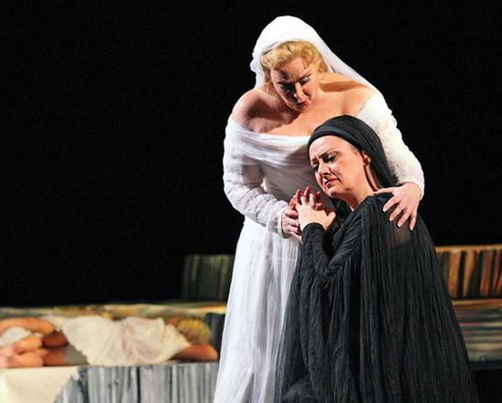 벨리니/오페라 노르마의 서곡