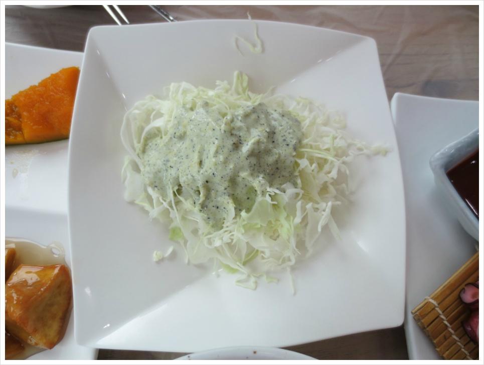 [강원도 속초] 소고기보다 맛있었다 하신 활어대게찜 / 비치대게직판장