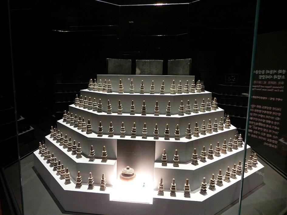 (국립익산박물관)찬란한 백제문화유산을 품고있는 국립익산박물관 개관